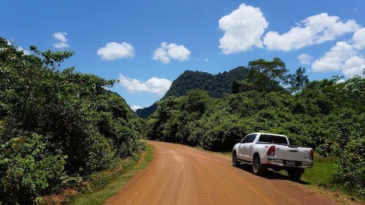 Best Places to Visit in Laos   Thakhek Loop