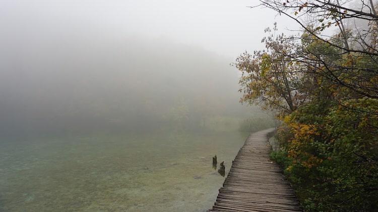 Croatia Road-Trip Itinerary: Plitvice Lakes