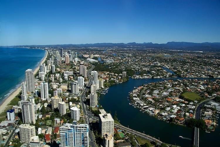 3 Months in Australia - Gold Coast